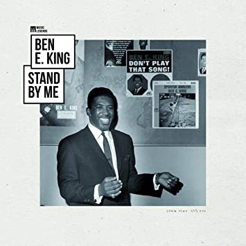 Stand By Me [Vinilo]