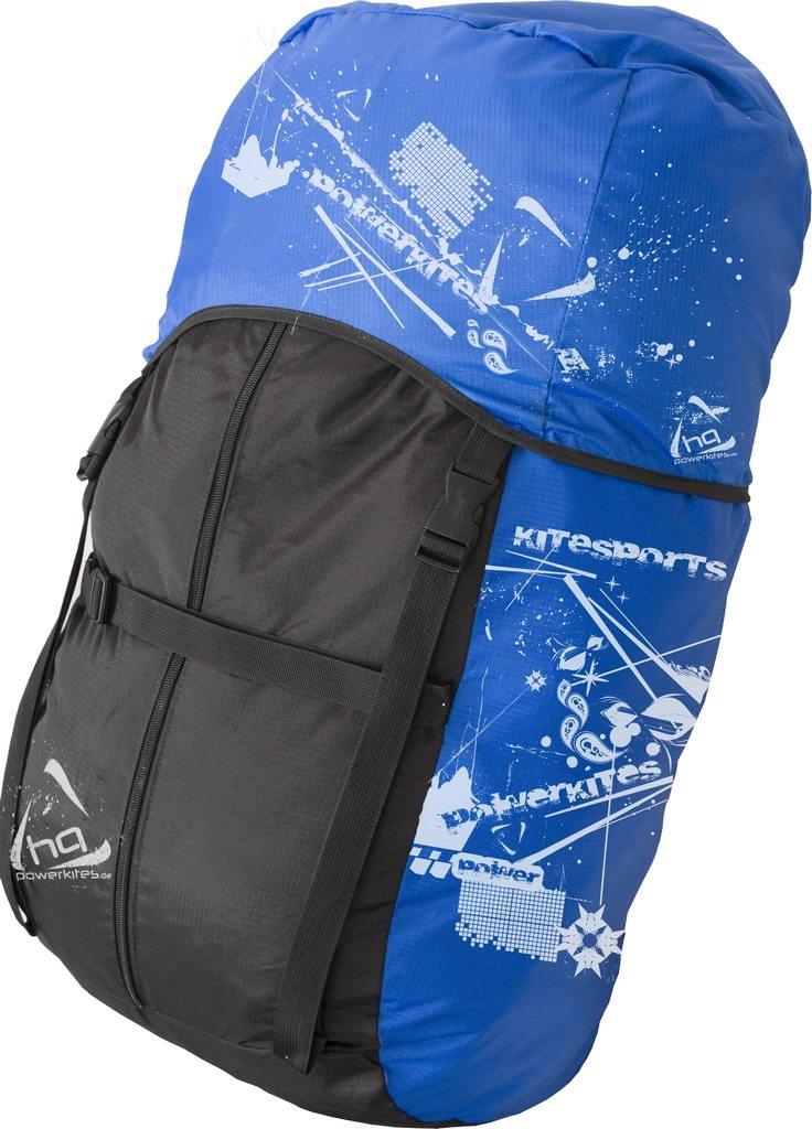 HQ Kites und Designs 120217 Big Bag Powerkites. DE Kite