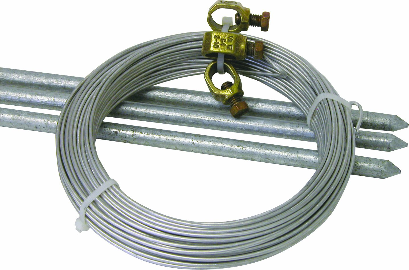 Field Guardian Complete Grounding Kit - 6ft