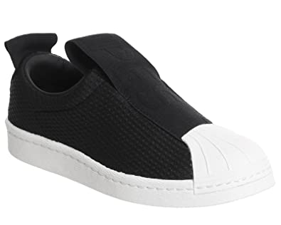 wholesale dealer fc7e7 b67e6 adidas Damen By9137 Fitnessschuhe, Schwarz: Amazon.de ...