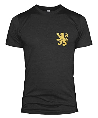 93a667e86 Belgium Retro Football T Shirt Kit Badge Russia World Cup 2018 Vintage Men  L254  Amazon.co.uk  Clothing