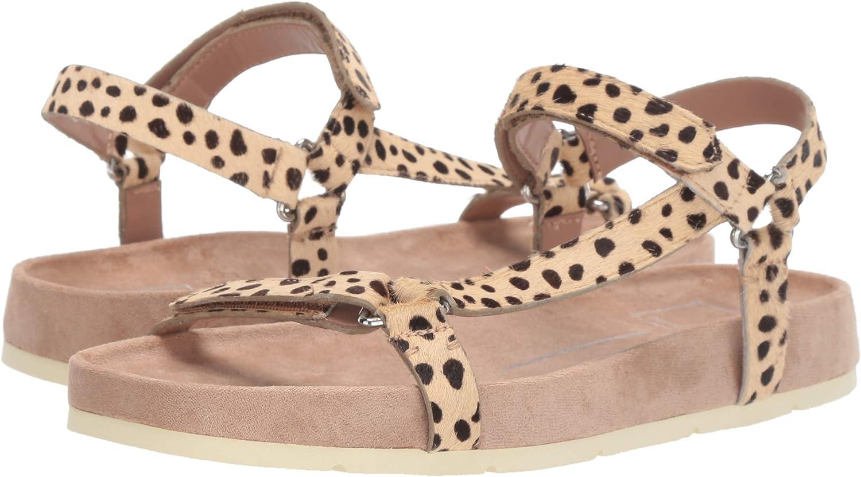 Dolce Vita Womens Colm Sport Sandal