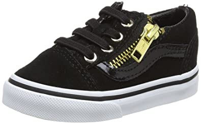 Vans Old Skool Zip Baskets Mixte Bb