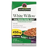 Natures Answer White Willow 450mg