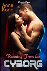 Running from the Cyborg (Terras Five 5) Kindle Edition
