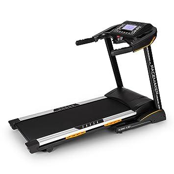 Klarfit Pacemaker X30 cinta de correr profesional (incluye ...