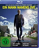 Ein Mann namens Ove [Blu-ray]