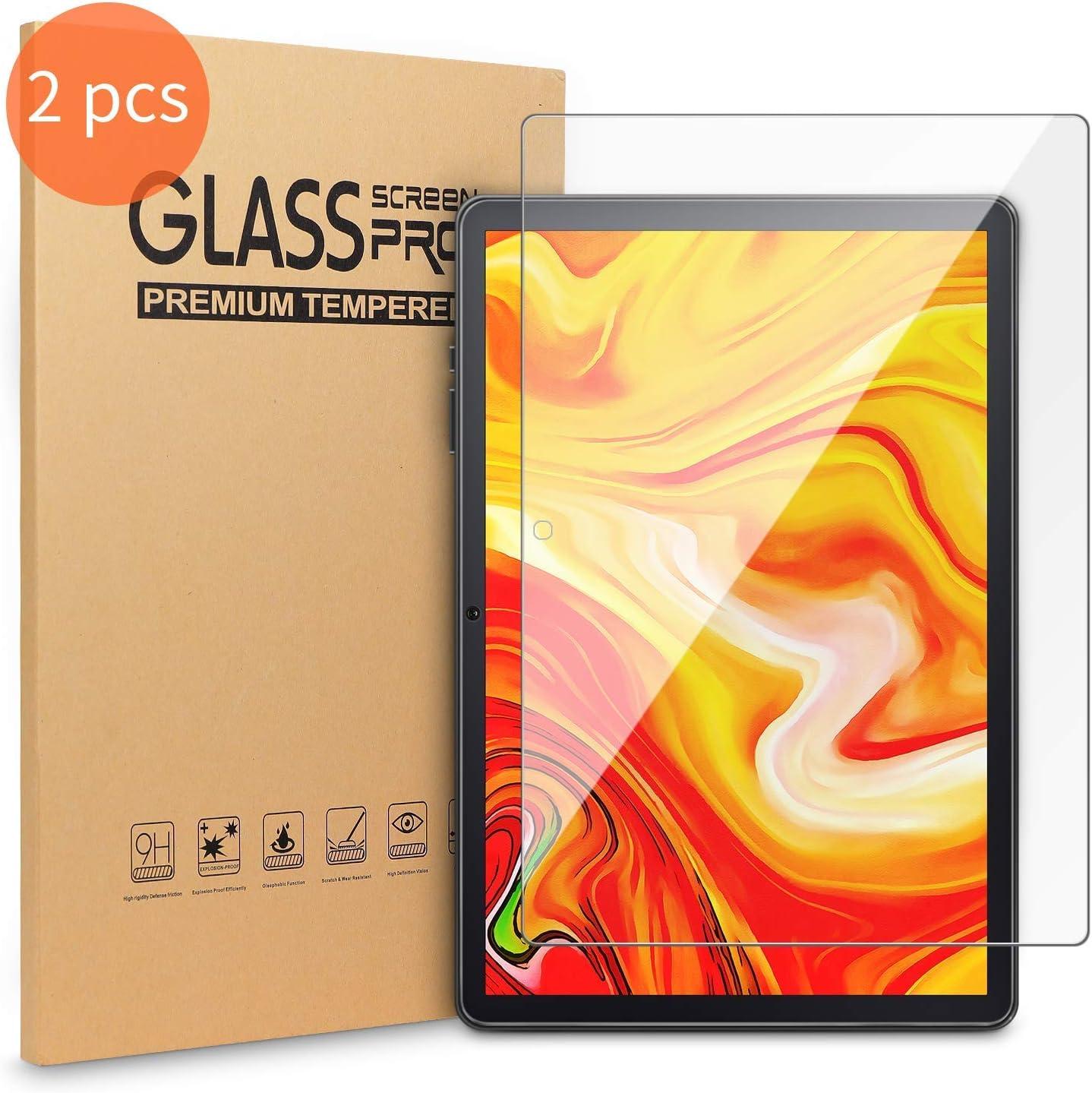 2.5D Verre Tremp/é Film Protection d/écran pour Samsung Galaxy Tab S5e 10.5 T720//T725 2019 Tablette, 2-Pack 9H ELTD Protection /écran pour Samsung Galaxy Tab S5e T720//T725