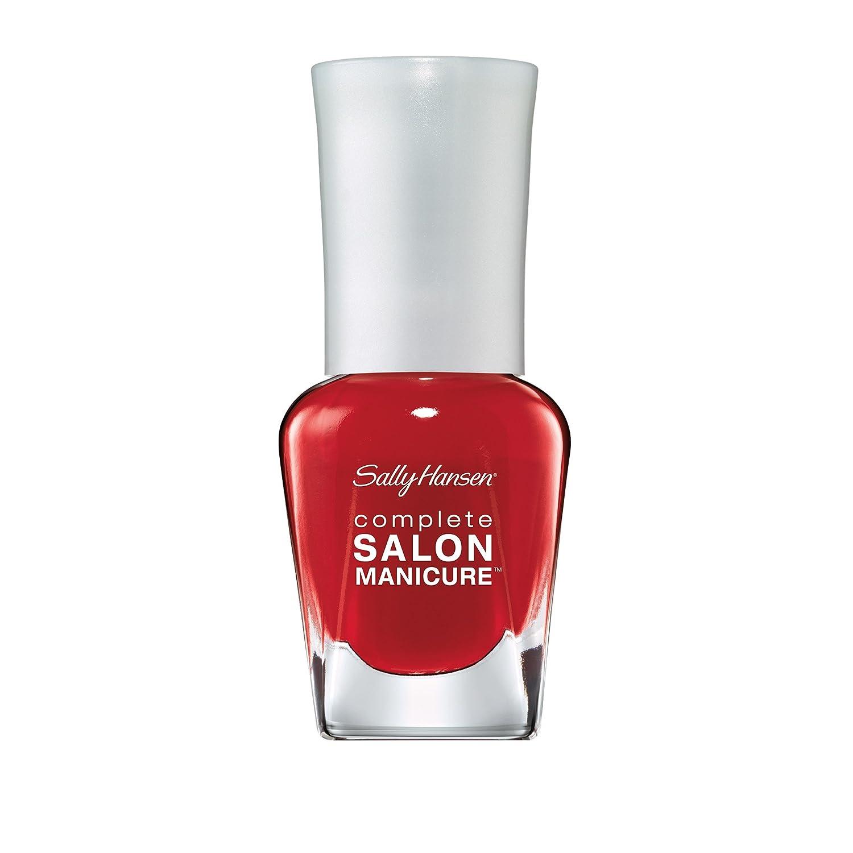 Sally Hansen Complete Salon Manicure Nagellack Mini Set 1, Fools ...