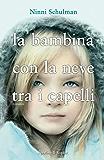 La bambina con la neve tra i capelli (Pandora)