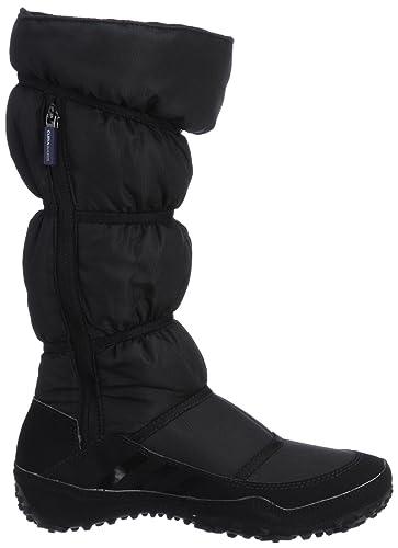more photos 8f602 72874 adidas Libria Padded Boot pl W Mujer Primaloft Climawarm Botas de Invierno  Botas Calientes Guantes Acolchados wadenhohe Deportivo Invierno Guantes  Otoño ...