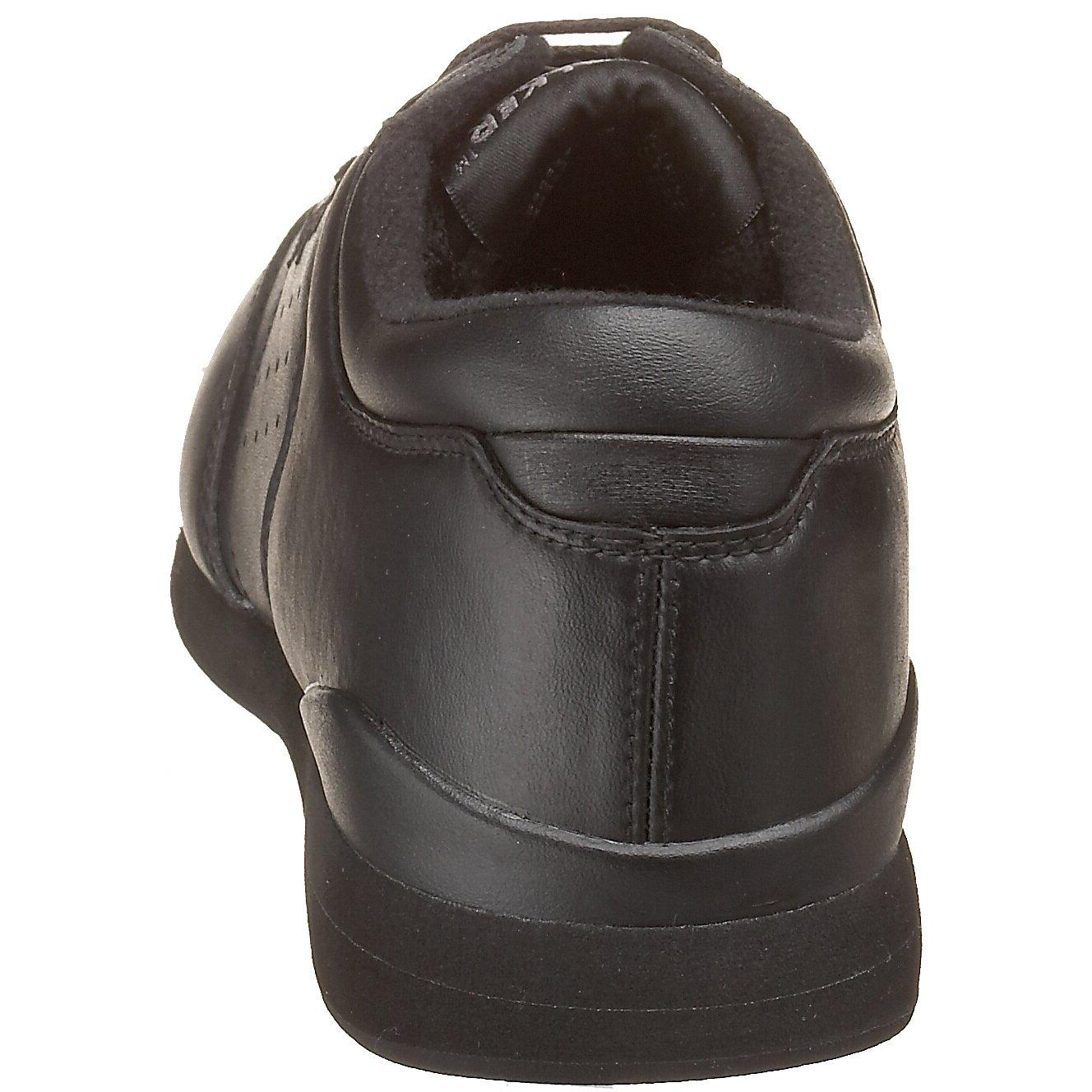 Propet Women's W3804 Life Walker Sneaker B000BO11ZS 10 M (US Women's 10 B) Black