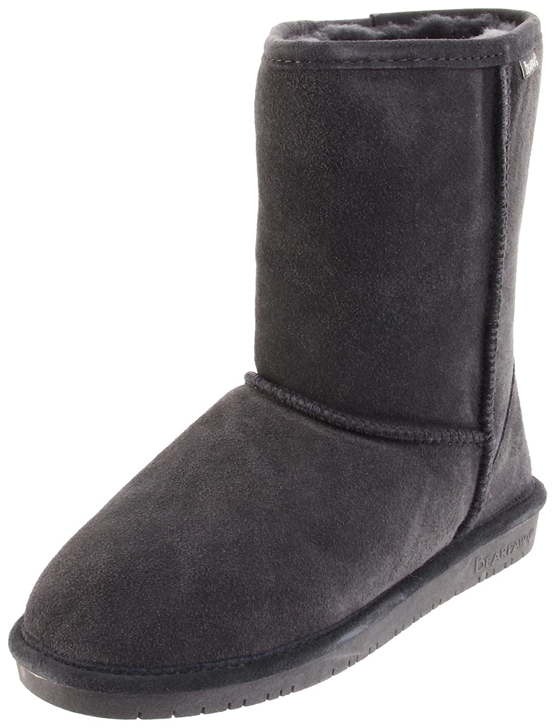 Bearpaw Women's Emma Short Fashion Boot Outdoor B004Q9N508 Athletic & Outdoor Boot 9eb286