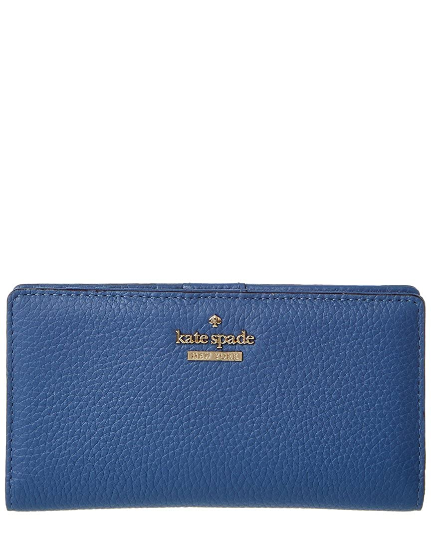 Kate Spade New York Women's Jackson Street Stacy Wallet Black One Size