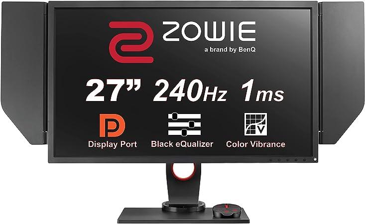 BenQ ZOWIE XL2740 Monitor para e-sports 27