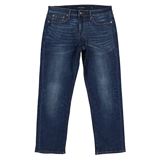 Lucky Brand 221 Men s Original Straight Jean at Amazon Men s ... 123d7393b4b