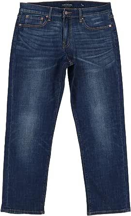 Lucky Brand Men's 221 Original Straight-Leg Jean - Blue