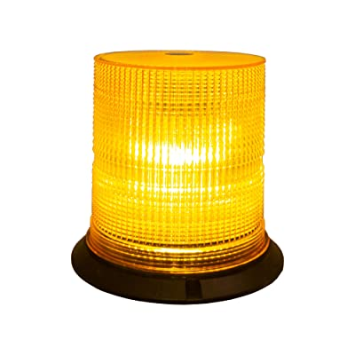 Buyers Products (SL665A) Amber 6-LED Strobe Light: Automotive