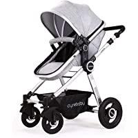 Amazon Best Sellers: Best Standard Baby Strollers
