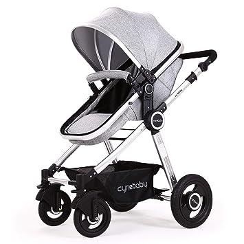 Amazon.com: Cynebaby Cochecito de bebé para cochecito de ...