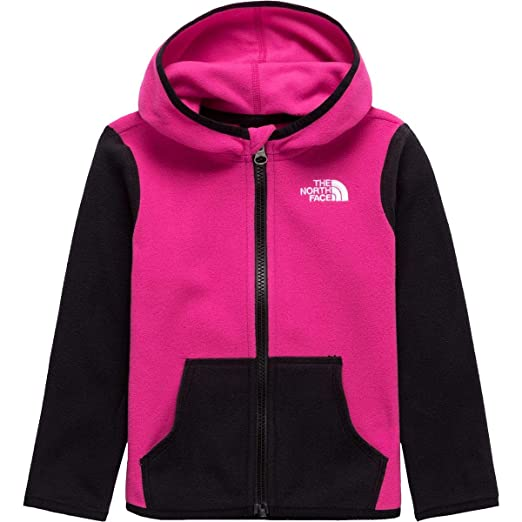 6a4974070 The North Face Infant Glacier Full Zip Hoodie