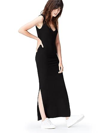 Footlocker Finishline Sale Online FIND Women's Jersey Maxi Dress Clearance Store Sale Online gUDlBxwyI