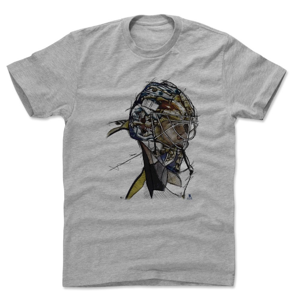Pekka Rinne Shirt Nashville Hockey S Apparel Pekka Rinne Sketch