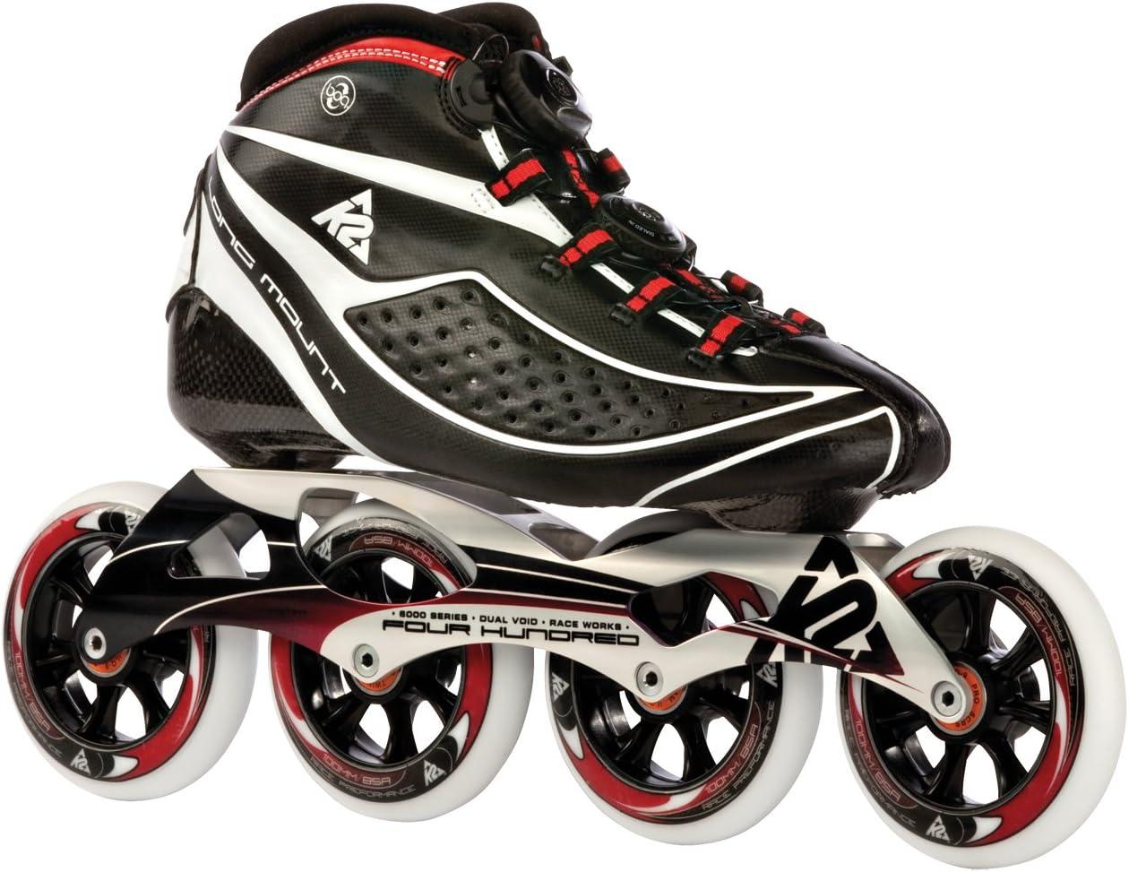 K2 Pro Longmount Inline Skates