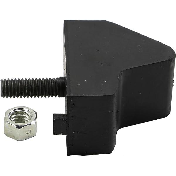 Suspension Control Arm Bumper Front Lower Moog K6606