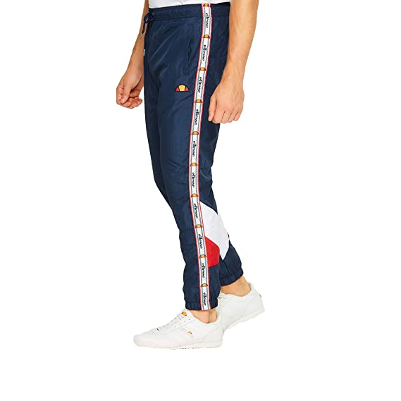 56e7ae6700 ellesse Avico Sweat Pants Navy: Amazon.co.uk: Clothing