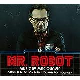 Mr Robot Vol 4 (Original Soundtrack)