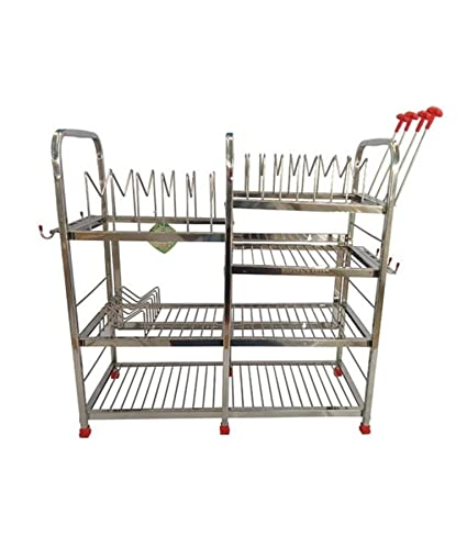 161db778de2 Maharaja Kitchen Stand Rack -2424