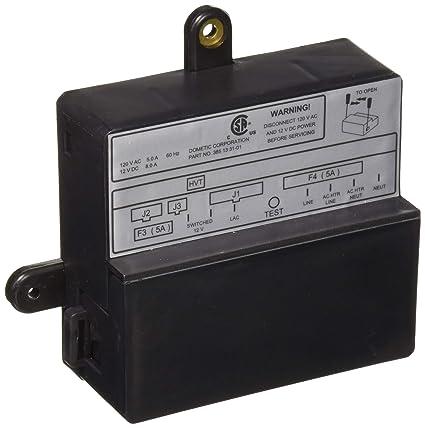 Dometic Parts 3851331011 Module Board Power