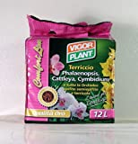 TERRICCIO PER ORCHIDEE DA 12 LT