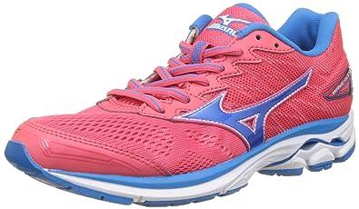 mizuno wave inspire ladies running shoes