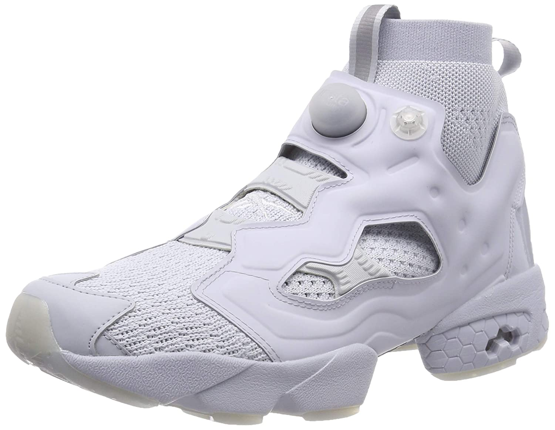 MultiCouleure (St Cloud gris Digita 0) Reebok Instapump Fury OG Ultk, Chaussures de Gymnastique Homme 40.5 EU