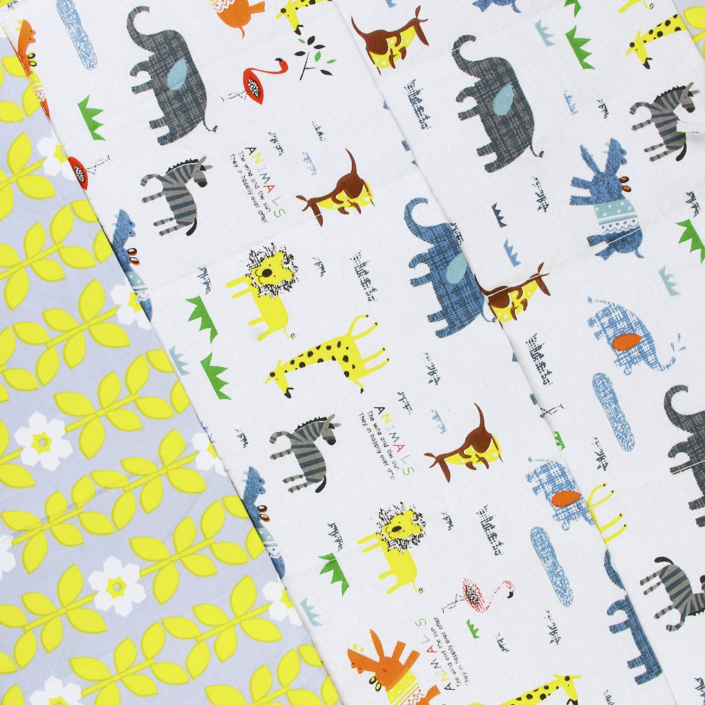 Kinderzimmer h/ängende Aufbewahrung Windeln Organizer praktische Ordnungssysteme S/ü/ß Karikatur 50 Kinderbett H/ängeorganizer 60cm