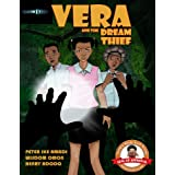 VERA AND THE DREAM THIEF (African Comics Alliance)
