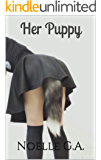 Her Puppy (a petplay kink story)