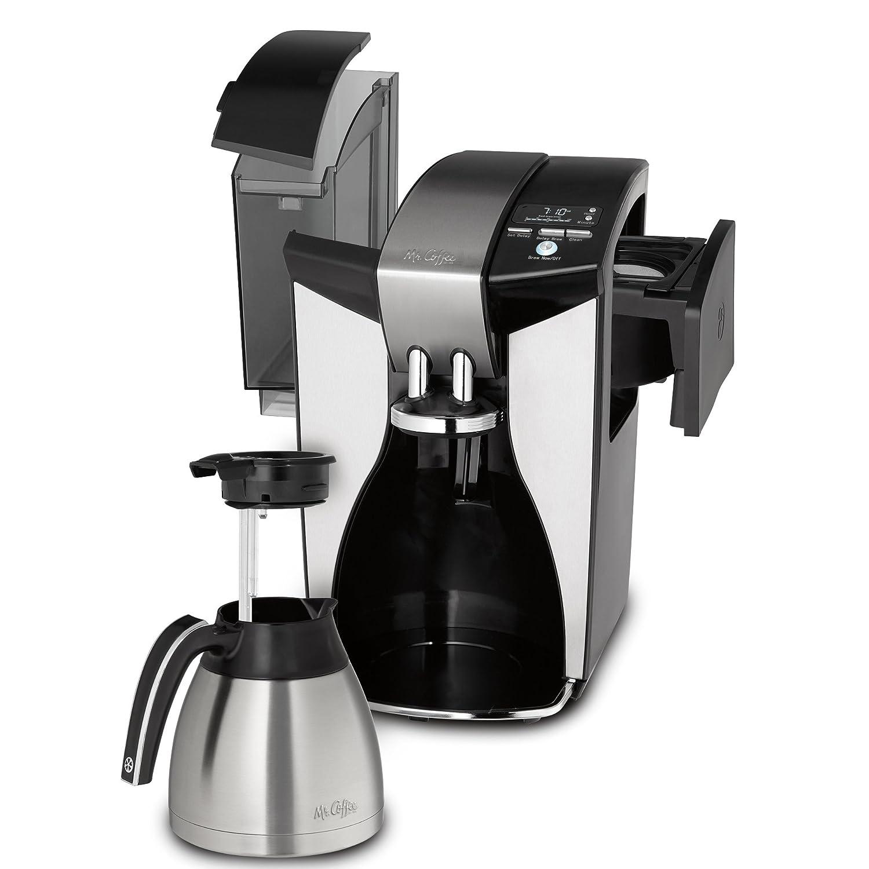 Amazon Mr Coffee Optimal Brew 12 Cup Programmable Coffee Maker