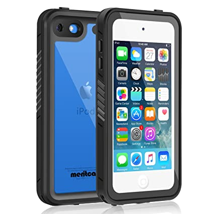 Amazon.com: Funda impermeable para iPod 5 6, serie Merit ...
