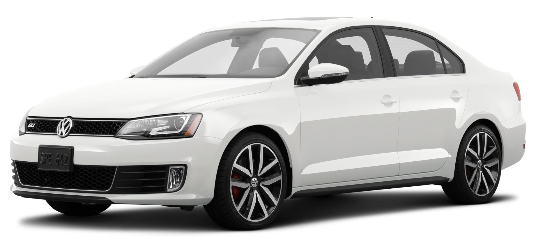 Amazon Com 2014 Volkswagen Jetta Reviews Images And