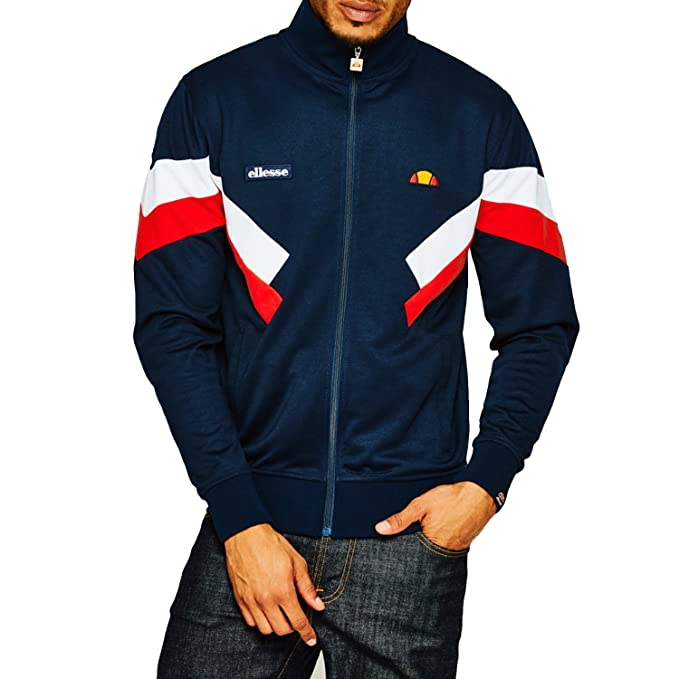 Ellesse Chierroni Chaqueta de deporte dress blues: Amazon.es ...