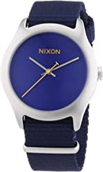 Nixon A348-307 The Mod Navy Watch