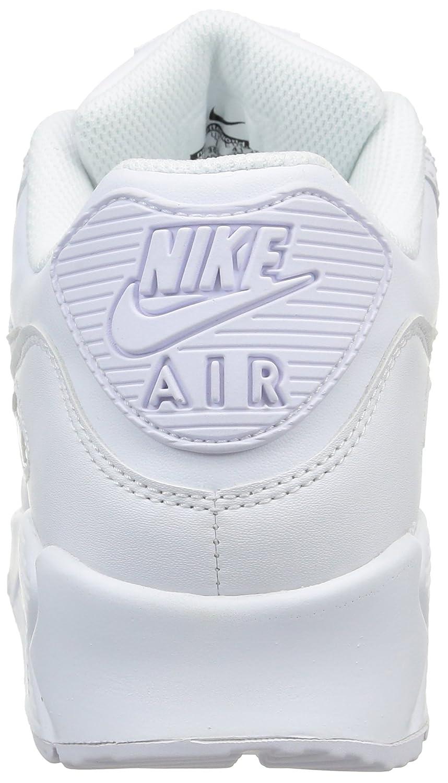 8d526fea92 Amazon.com | Nike Men's Air Max 90 Essential Low-Top Sneakers | Road Running