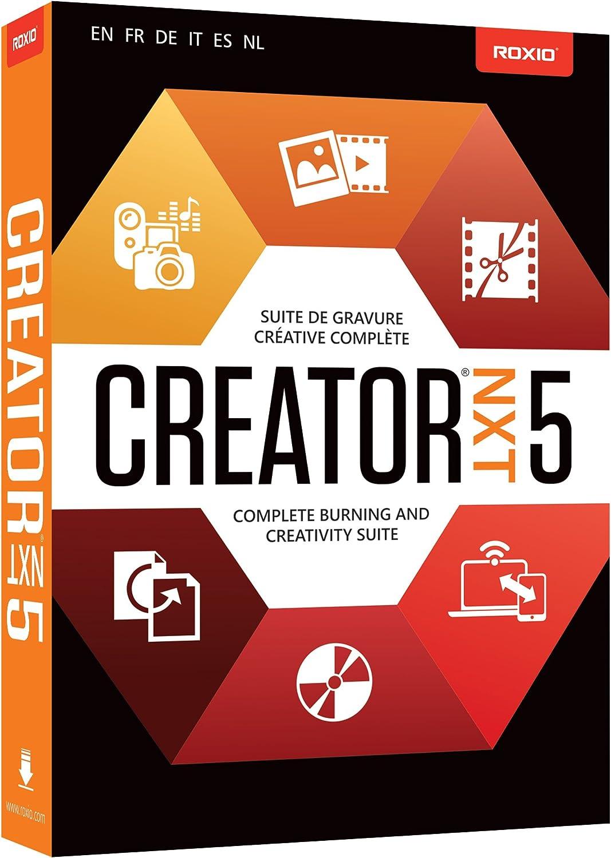 GRATUIT CD TÉLÉCHARGER GRAVEUR ROXIO DVD