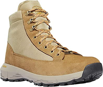 NEW Mens Leather Walking Boots Explorer Trekking Trail Work Shoes Sizes 5-14