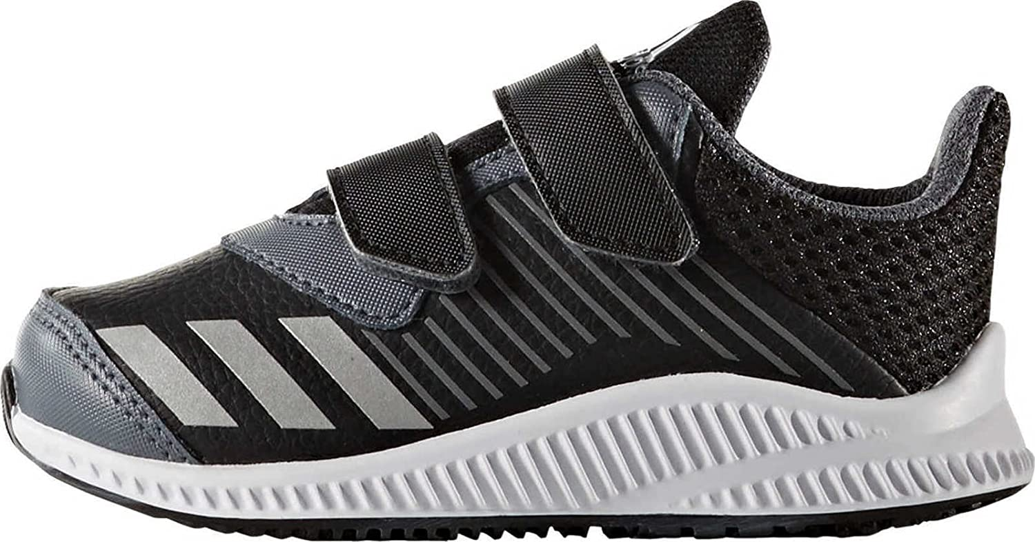adidas Performance Toddlers Fortarun CF I Fashion Sneakers