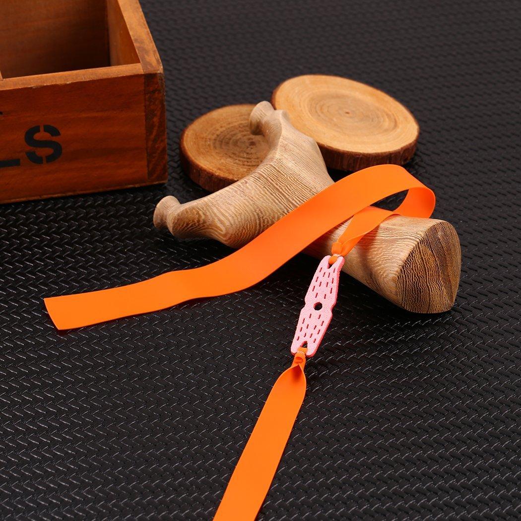 """Hardcover Lederoptik Schreibblock Konferenzmappe mit Stifthalter und Klemmschiene Schreibmappe /""""Leder/"""" DIN A4 Braun - Schreibgef/ühl/® inkl"""