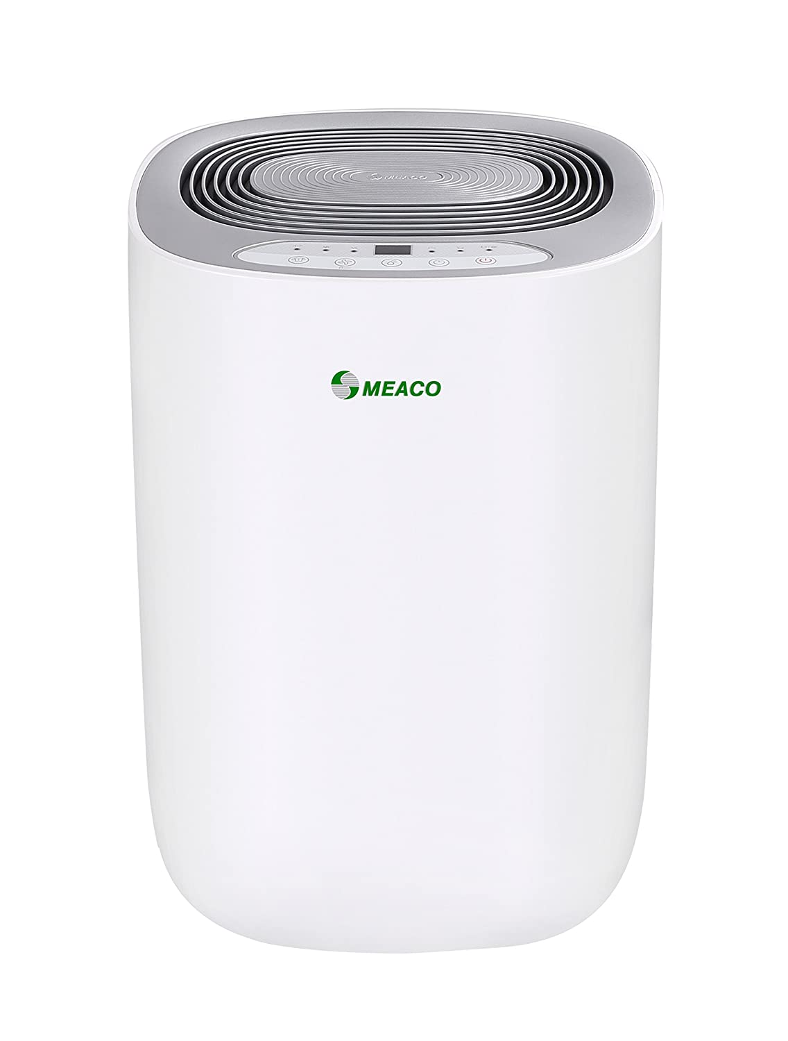 Meaco MeacoDry Dehumidifier ABC Range 12LB (Black) Ultra-Quiet, Energy Efficient, Laundry Mode, Auto-off, Choice of Five Colours, Ideal for Damp and Condensation in the Home